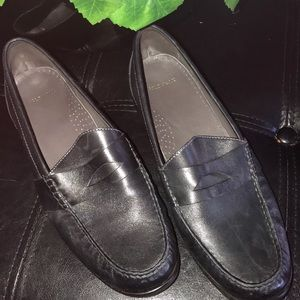 A great pair of Cole Haan loafers